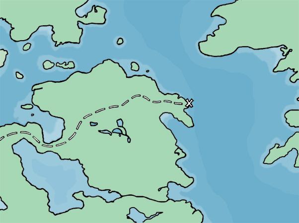 rosseau map blog