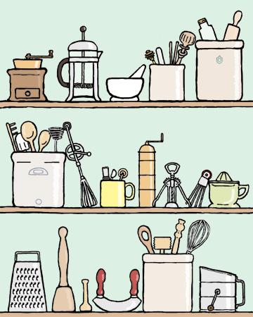 kitchencabinet blog
