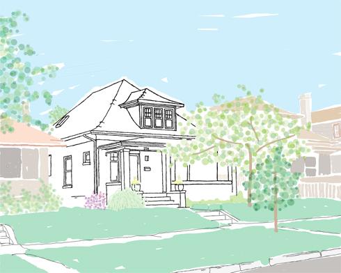 house for Sandi 2 blog