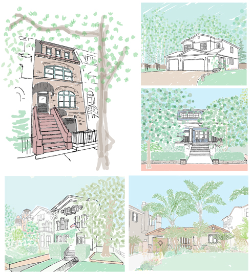 house roundup blog